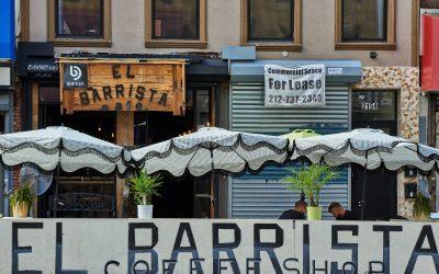 east harlem coffee shop