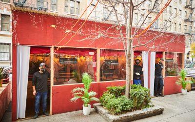 east harlem restaurant