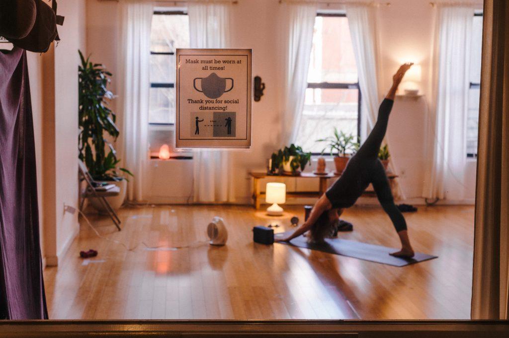 harlem yoga fitness