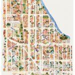 harlem map shopping